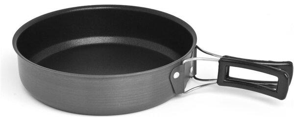 Chinook Trekker Hard Anodized Frying Pan