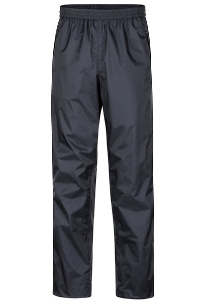 Marmot PreCip Eco Pants - Men's Color: Black