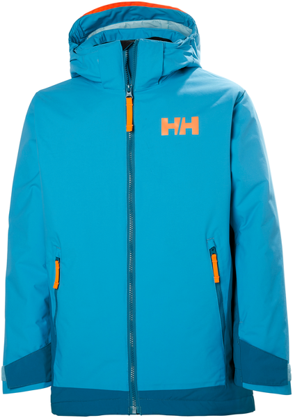 Helly Hansen Hillside Jacket - Kid's