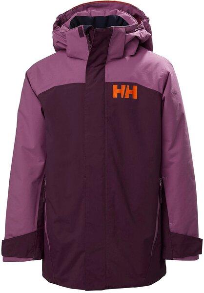 Helly Hansen Level jr Jacket
