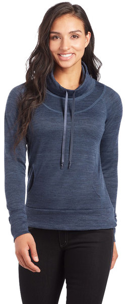 Kuhl Lea Pullover - Women's Color: Abyss