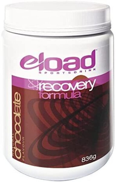 Eload Protein Chocolate - Canister