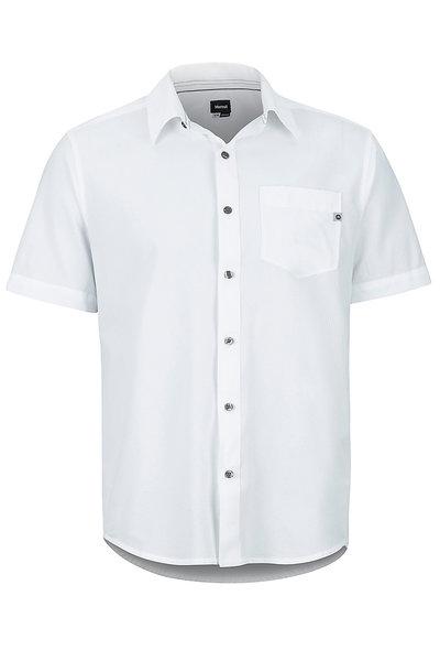Marmot Aerobora SS Shirt - Men's