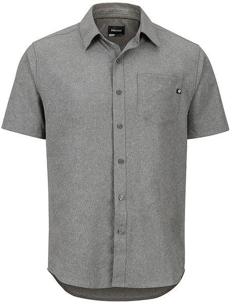 Marmot Aerobora Short-Sleeve Shirt - Men's
