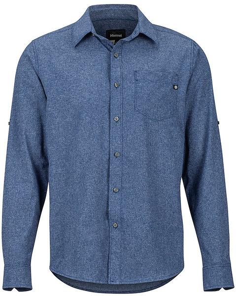 Marmot Aerobora Long-Sleeve Shirt - Men's