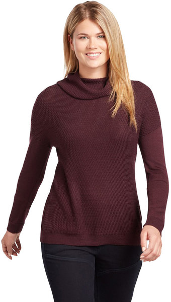 Kuhl Lilah Sweater - Women's Color: Wine