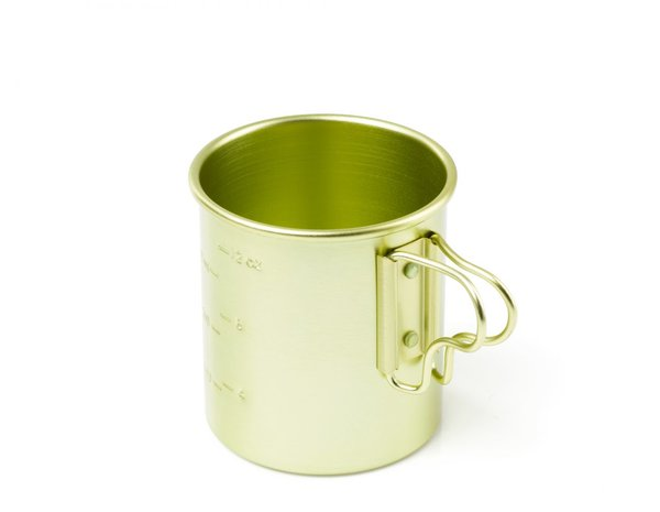 GSI Bugaboo Cup 14 oz / 118ml Color: Green