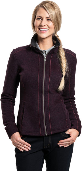 Kuhl Stella Full Zip - Women's
