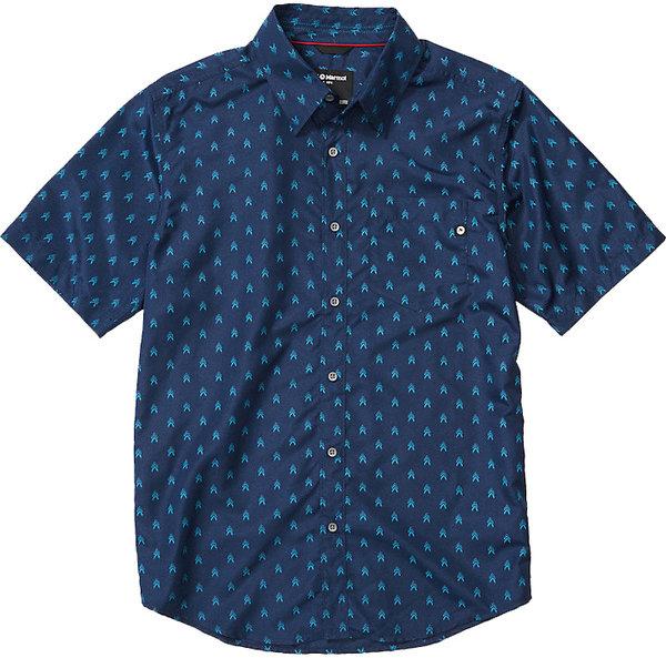 Marmot Lykken Short-Sleeve Shirt - Men's