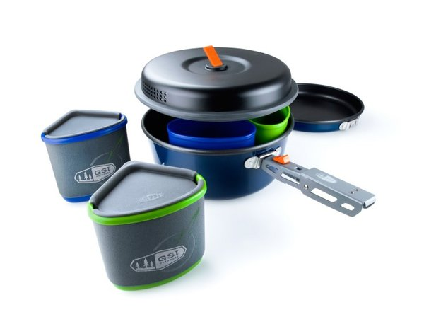 GSI Bugaboo Backpacker Cookset