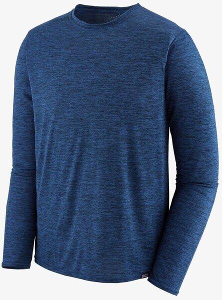 Patagonia Capilene Cool Daily Long Sleeve Shirt - Men's