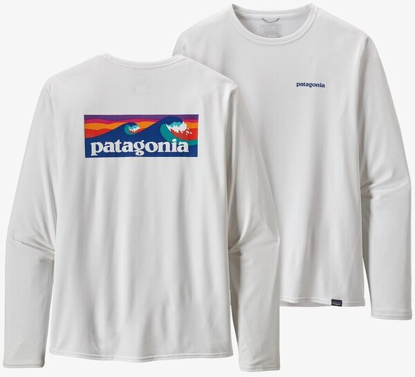 Patagonia Capilene Cool Daily Graphic Shirt - Men's