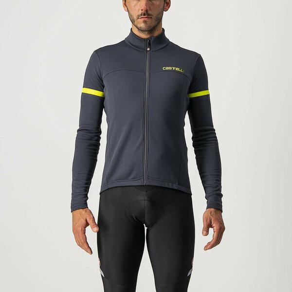 Castelli Fondo 2 Full-Zip Jersey - Men's