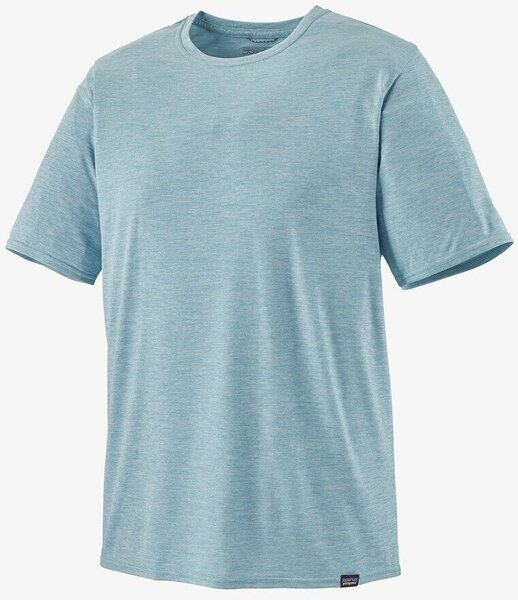 Patagonia Capilene Cool Daily Shirt - Men's Color: Big Blue Sky