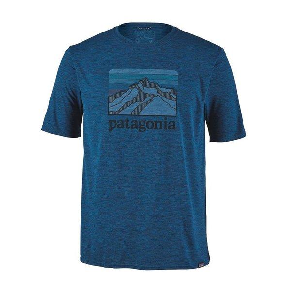 Patagonia Capilene® Cool Daily Graphic Shirt - Men's