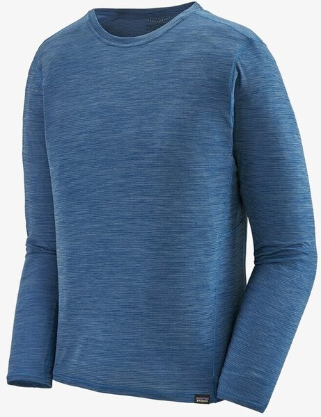 Patagonia Capilene Cool Lightweight L/S Shirt - Men's