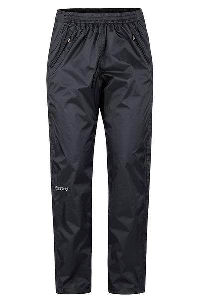 Marmot PreCip Eco Full-Zip Pants - Short - Women's