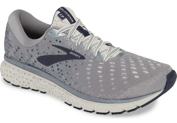 Brooks Glycerin 17 - (Wide Sizes Available) - Men's