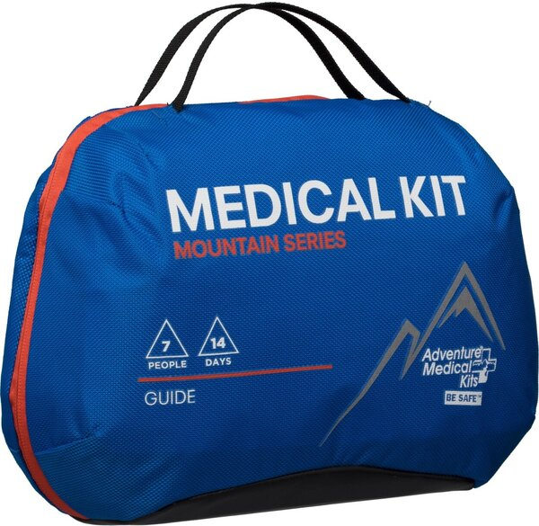 Adventure Medical Kits Mountain Guide Medical Kit