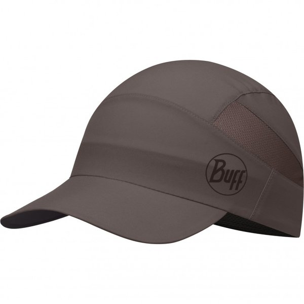 Buff Pack Trek Cap Color: Solid Moss Green