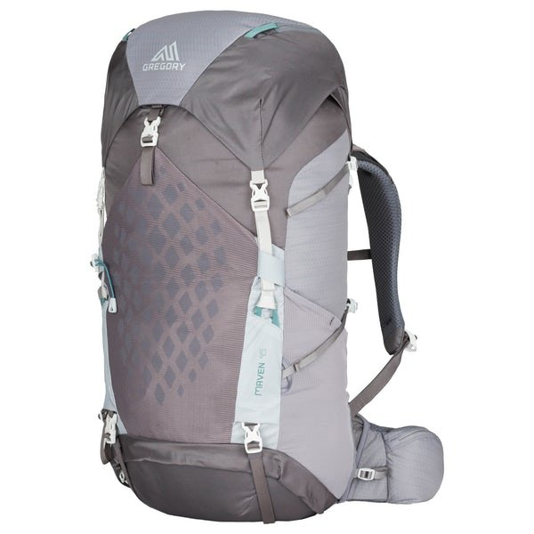 Gregory Maven 55 Pack - Women's Color: Forest Grey