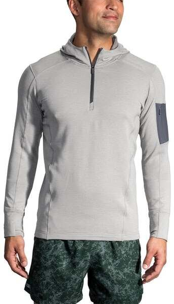 Brooks Notch Thermal Hood - Men's