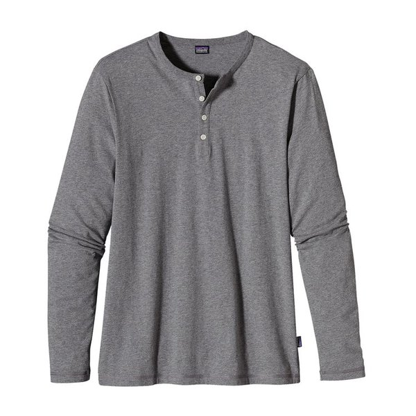 Patagonia Long-Sleeved Daily Henley
