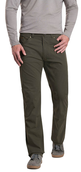 Kuhl Revolvr - Men's Color: Olive Brown