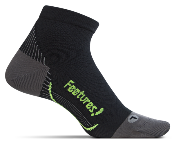 Feetures PF Relief Ultra Light Quarter Sock - Unisex