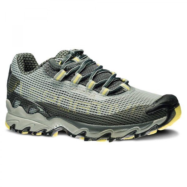 La Sportiva Wildcat - Women's Color: Grey/Butter