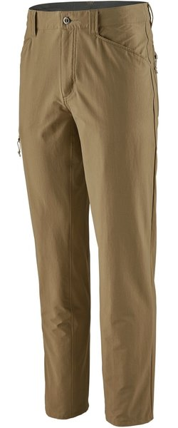 Patagonia Quandary Pants - Long - Men's Color: Ash Tan