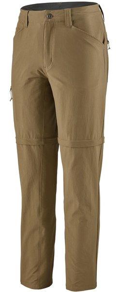 Patagonia Quandary Convertible Pants - Men's