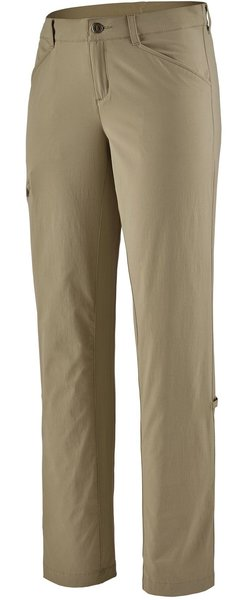 Patagonia Quandary Pants - Short - Women's