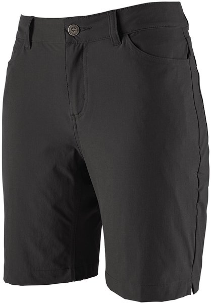 "Patagonia Skyline Traveler Shorts - 8"" - Women's"