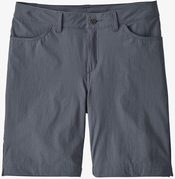 """Patagonia Skyline Traveler Shorts - 8"""" - Women's"""