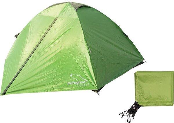 Peregrine Gannet 4 Tent Combo