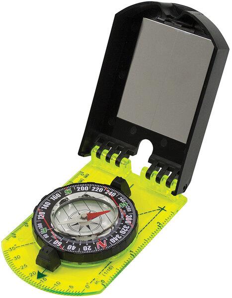 Ultimate Survival Technologies Folding Map Compass