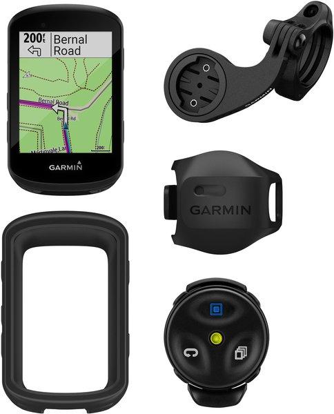 Garmin Edge® 530 Mountain Bike Bundle