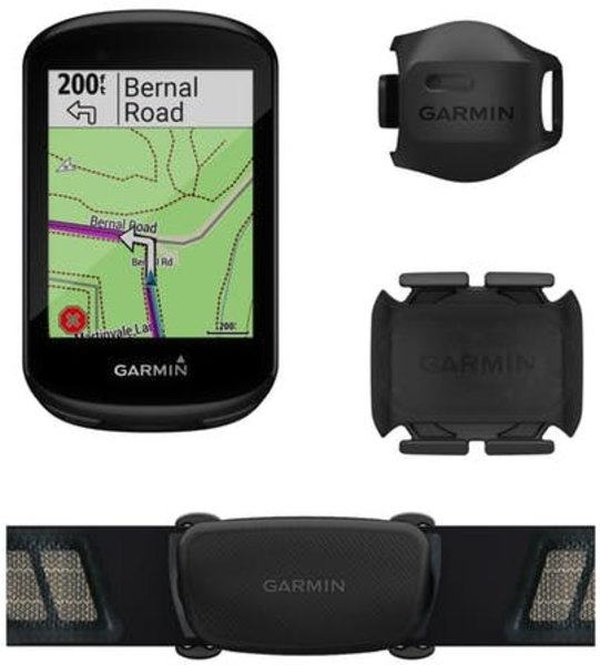 Garmin Edge® 830 Sensor Bundle