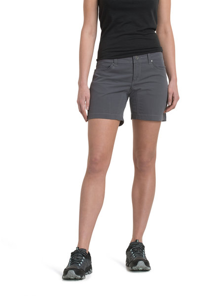 "Kuhl Splash 5.5"" Short - Women's Color: Shadow"