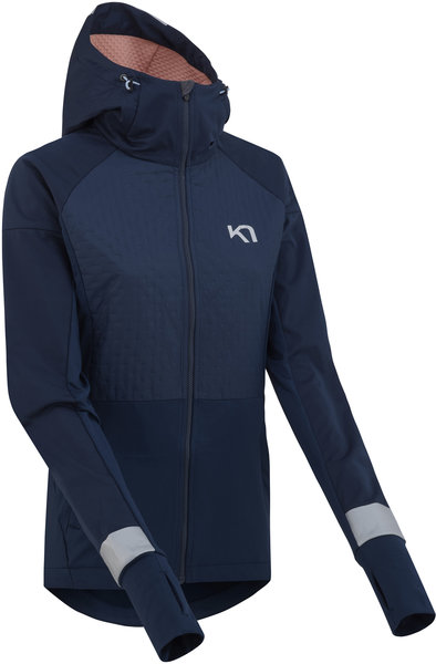 Kari Traa Tove Jacket - Women's Color: Naval