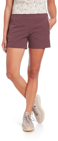 Kuhl Freeflex Short - Women's Color: Barberry