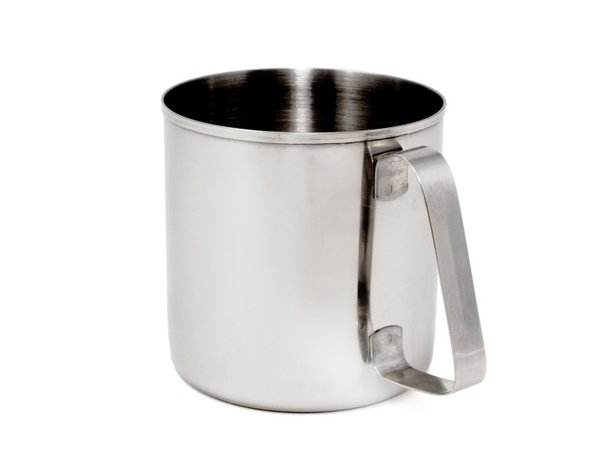 GSI Glacier Stainless 14oz / 414ml Cup