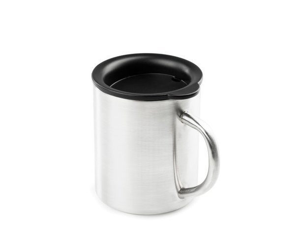 GSI Glacier Stainless 10 oz / 296ml Camp Cup