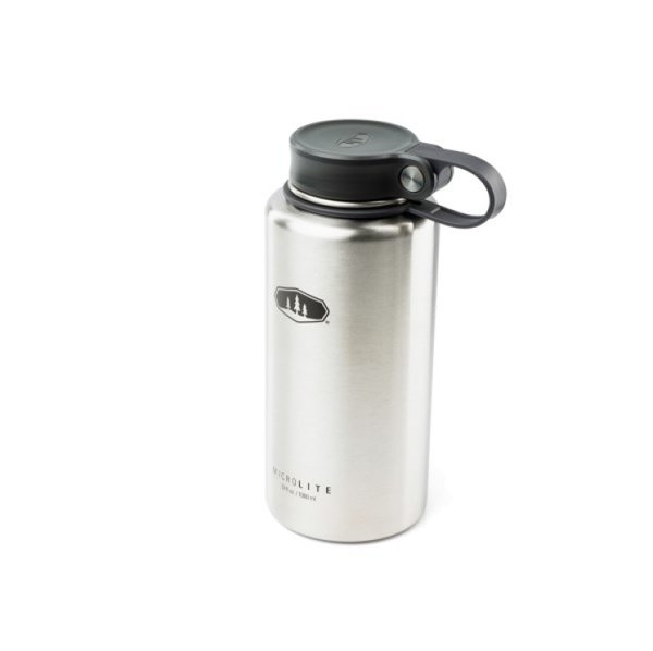 GSI Microlite 1000 Twist Vacuum Bottle