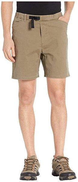"""Mountain Hardwear Cederberg 9"""" Pull On Short - Men's"""