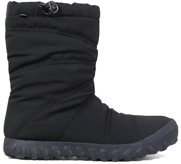 Bogs B Puffy Mid - Women's Color: Black