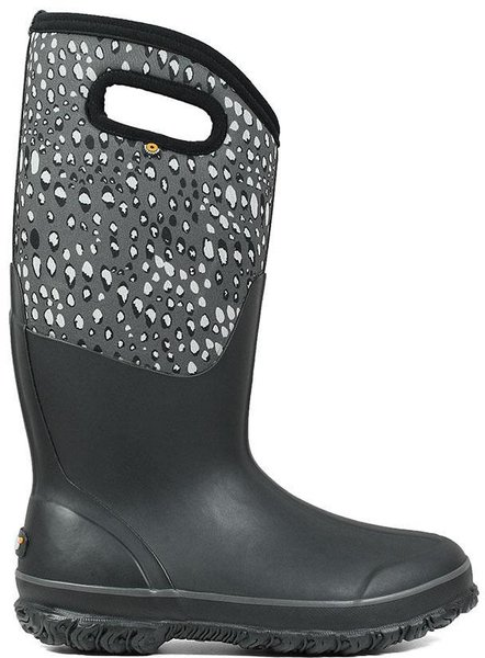 Bogs Classic Tall Appaloosa - Wide - Women's