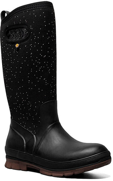 Bogs Crandall Tall Speckle - Women's