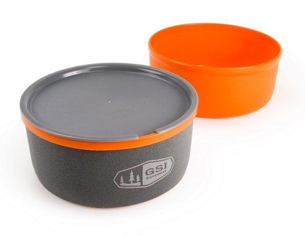 GSI Ultralight Nesting Bowl & Mug